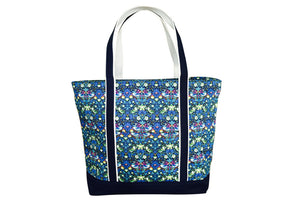liberty of london tote weekend overnight bag made in the usa