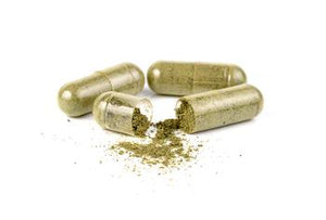 CBD Capsules - Full Spectrum 10mg (Sleep)
