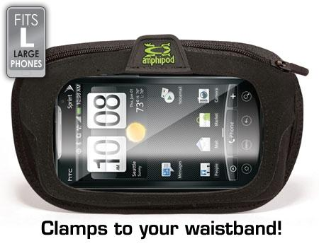 Amphipod Micropack SmartView Plus - New Day Sports