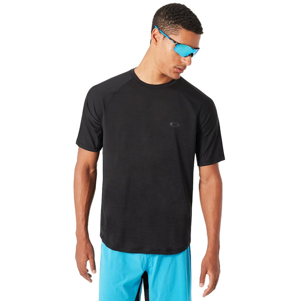 OAKLEY TECH KNIT SHIRTS MEN TRAINING KNIT TOP