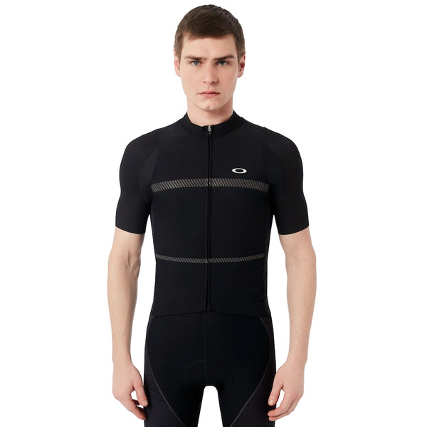OAKLEY JAWBREAKER PREMIUM JERSEY SHIRTS MEN CYCLING KNIT TOP