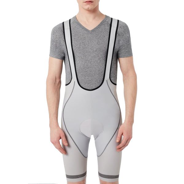 OAKLEY JAWBREAKER PREMIUM BIB SHORTS MEN CYCLING SHORT