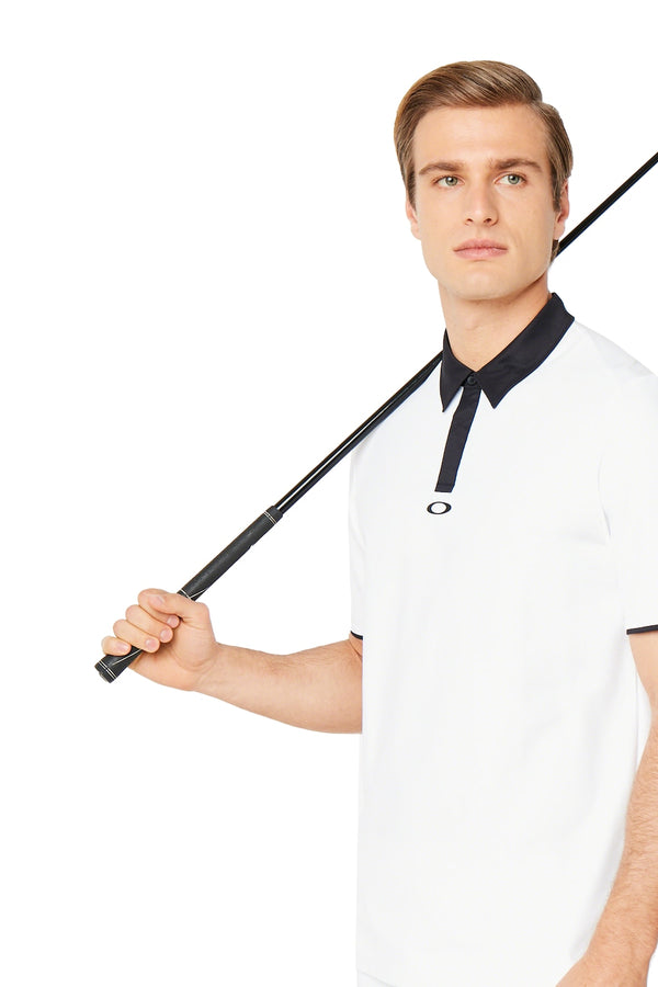 OAKLEY ICON GOLF SHIRT MEN GOLF POLO SHIRT
