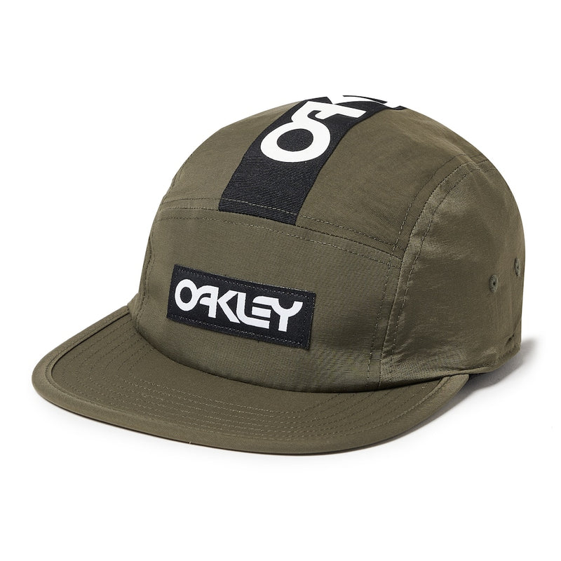OAKLEY 5 PANEL FROGSKIN HAT MEN LIFESTYLE HAT