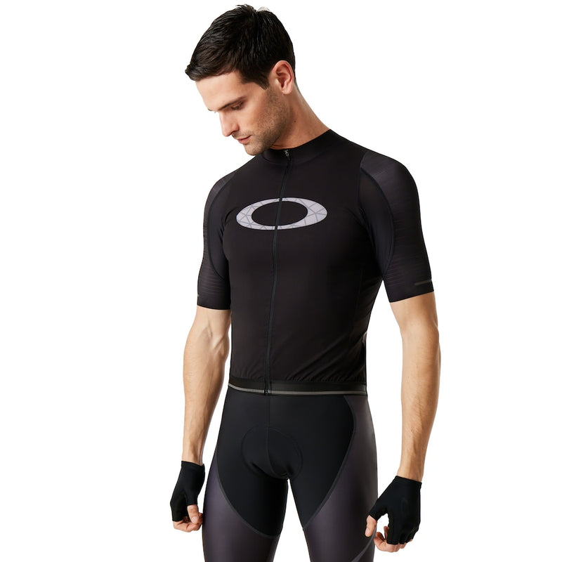 OAKLEY GRAPHENE AERO MTB CYCLING JERSEY MEN CYCLING JERSEY