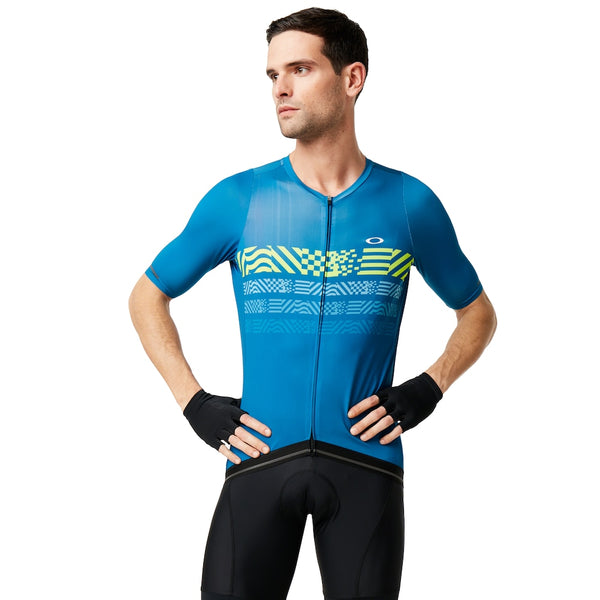 OAKLEY ENDURANCE MEN MTB CYCLING JERSEY