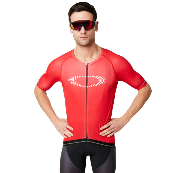 OAKLEY ICON JERSEY MEN CYCLING JERSEY