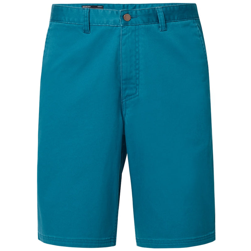 OAKLEY STONE WASH CHINO SHORT MEN LIFESTYLE SHORT