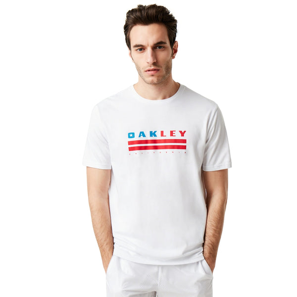 Oakley California Tee Men Lifestyle T-Shirt