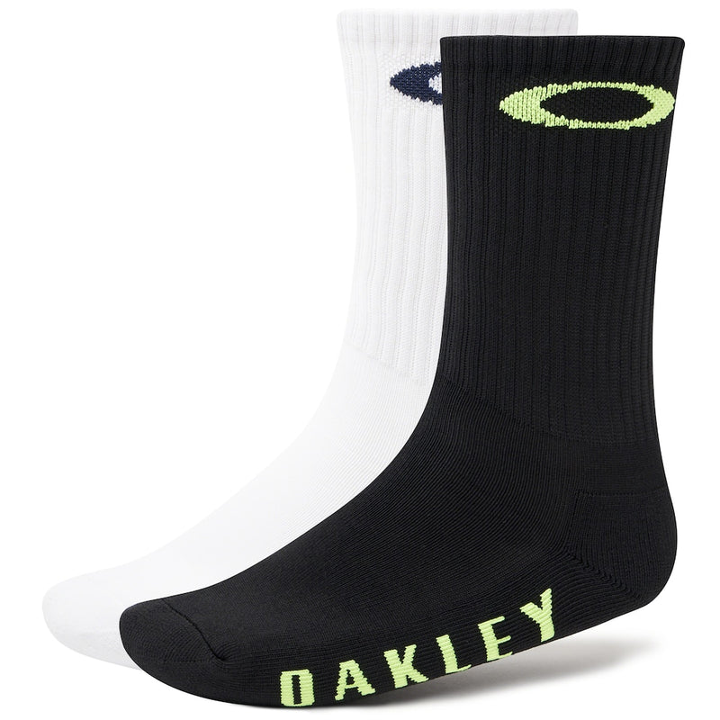OAKLEY SOCKS ELLIPSE (PCK2) MEN LIFESTYLE SOCKS
