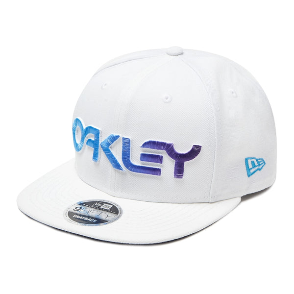 OAKLEY 6 PANEL GRADIENT HAT MEN LIFESTYLE HAT