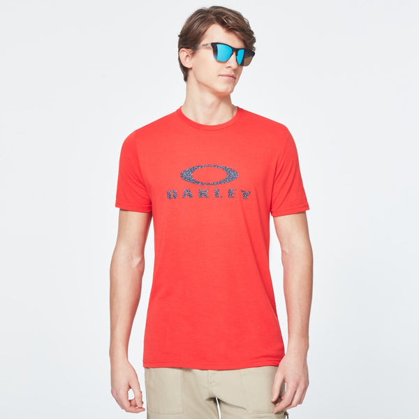 OAKLEY DOTS ELLIPSE SS TEE MEN LIFESTYLE T-SHIRT