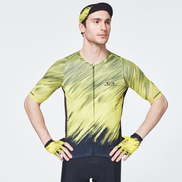 OAKLEY ENDURANCE JERSEY 2.0 MEN BIKE T-SHIRT