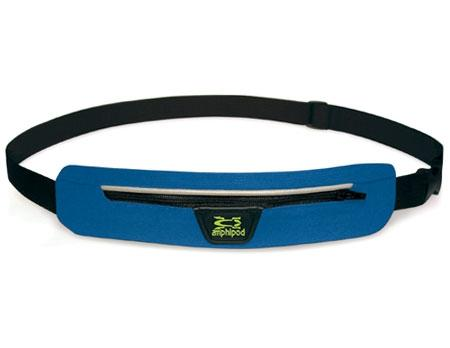Amphipod AirFlow MicroStretch Belt - New Day Sports