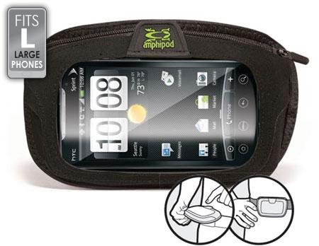 Amphipod SmartView Flip Pouch - New Day Sports
