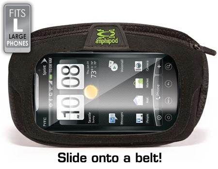 Amphipod Beltpod SmartView Plus - New Day Sports