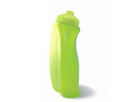 Amphipod Hydraform Bottle With Jett-Squeeze Cap (12 oz.) - New Day Sports