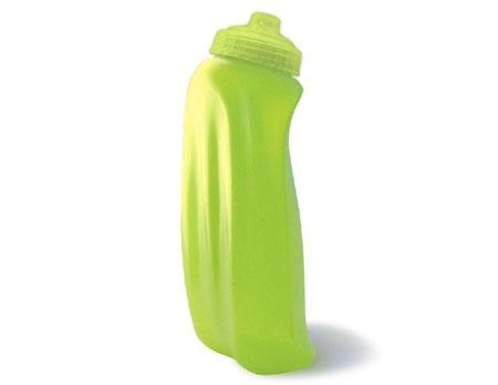 Amphipod Hydraform Bottle With Jett-Squeeze Cap (16 oz.) - New Day Sports