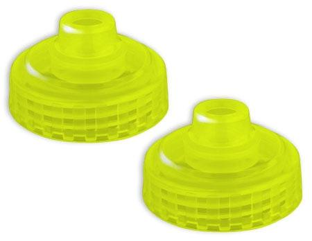 Amphipod Small Jett-Squeeze Replacement Caps (2 Pack) - New Day Sports
