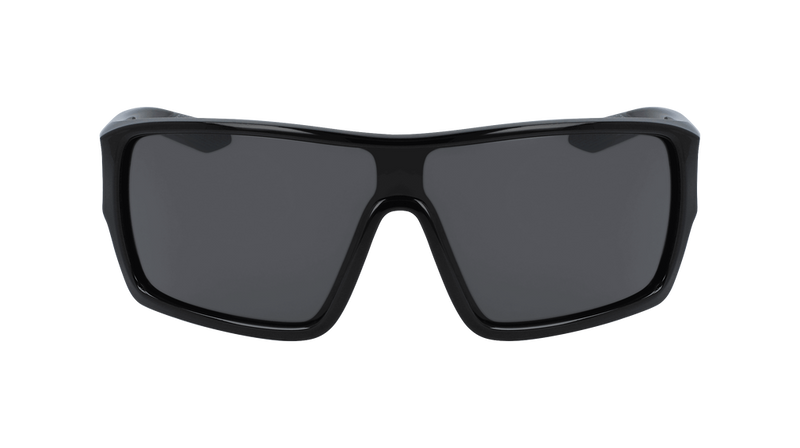 Dragon Alliance Flash LL Sunglasses, Black Frame LL Smoke Lens