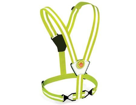 Amphipod Xinglet Lite LED - New Day Sports