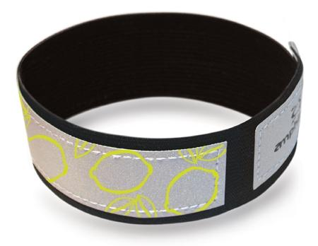 Amphipod Stretch-Bright Band (Single) - New Day Sports