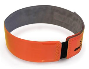 Amphipod Stretch-Bright Fluorescent Reflective Band - New Day Sports