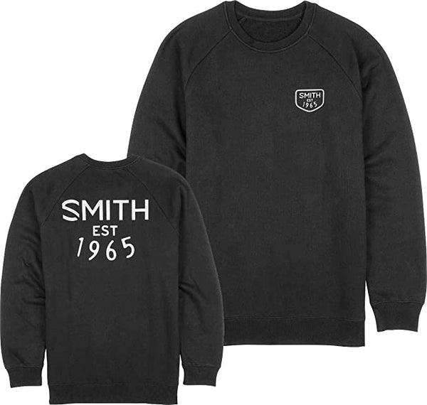 Smith Sixty-Five Crew Sweathsirt Men Lifestyle Sweatshirt