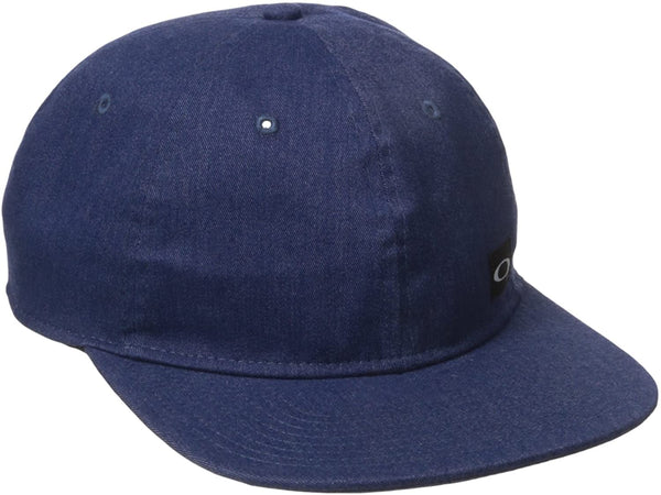 OAKLEY ENDURO HAT MEN LIFESTYLE HAT