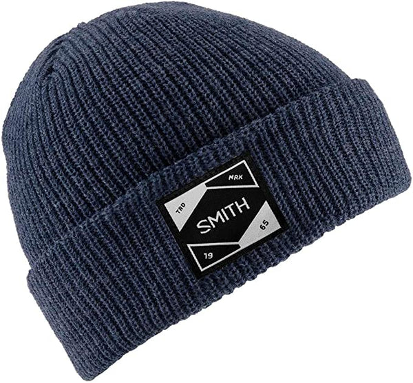 Smith Council Beanie Hat One Size Men Beanie
