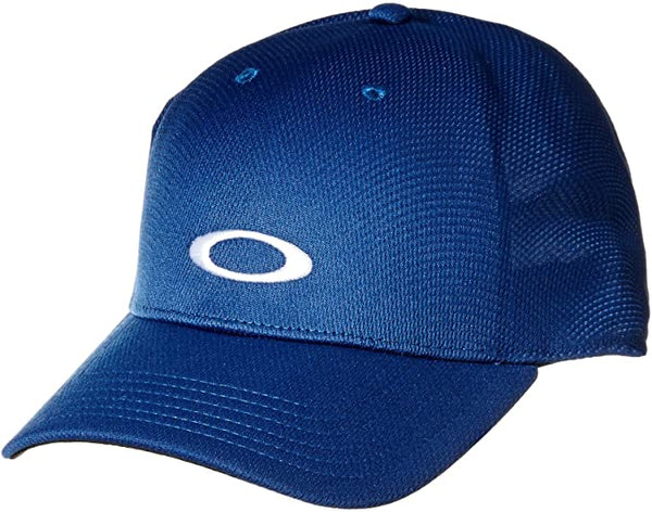 OAKLEY TECH CAP MEN LIFESTYLE HAT