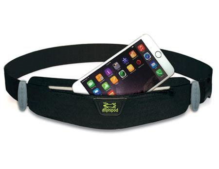 Amphipod MicroStretch Quick-Clip Race Plus Belt - New Day Sports