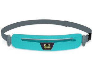 Amphipod MicroStretch Quick-Clip Race Belt - New Day Sports