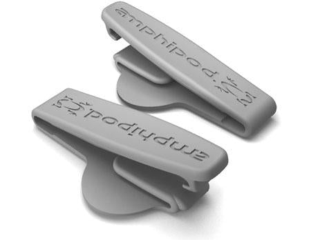 Amphipod Race-Lite Quick-Clip Number Tabs - New Day Sports