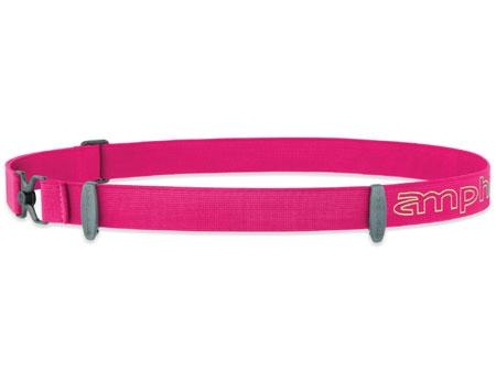 Amphipod Race-Lite Quick-Clip Number Belt - New Day Sports