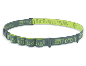 Amphipod Race-Lite Quick-Clip Plus Number Belt - New Day Sports