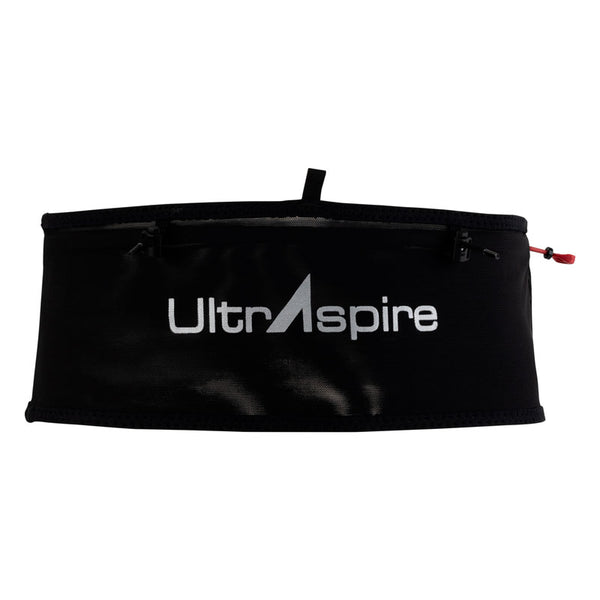UltrAspire Fitted Race Belt 2.0 Waist Belts