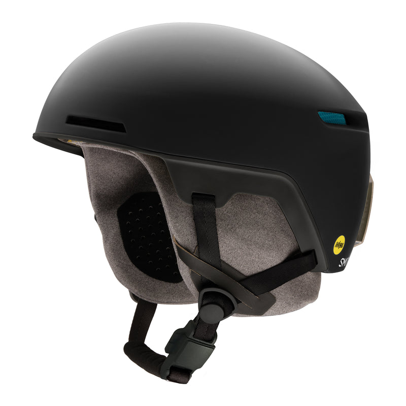 SMITH CODE ASIA FIT UNISEX WINTER HELMET