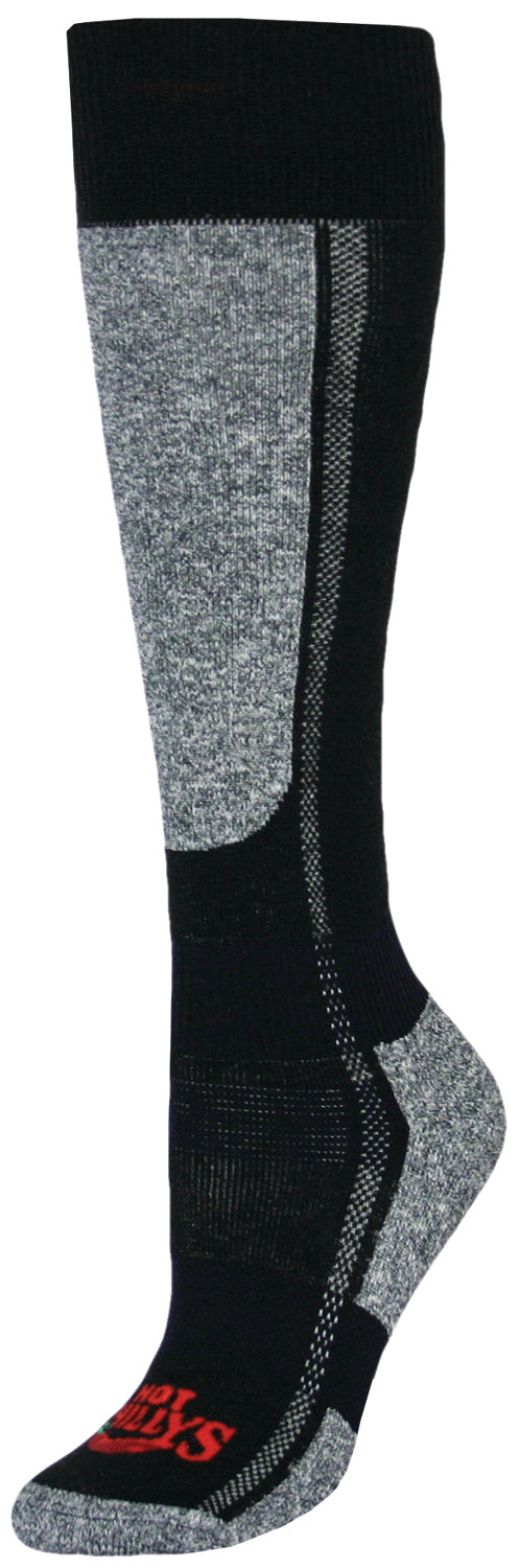 Hot Chillys Women's Premier Mid Volume Classic Sock