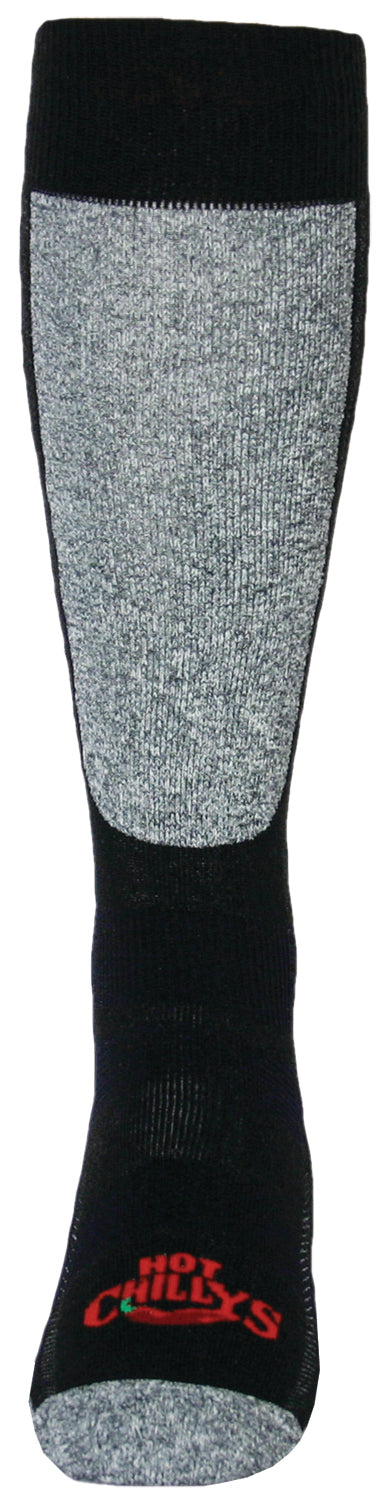 Hot Chillys Men's Premier Mid Volume Classic Sock