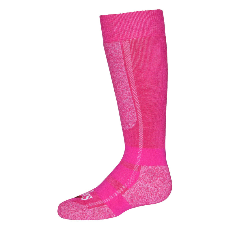 Hot Chillys Youth Premier Mid Volume Classic Sock