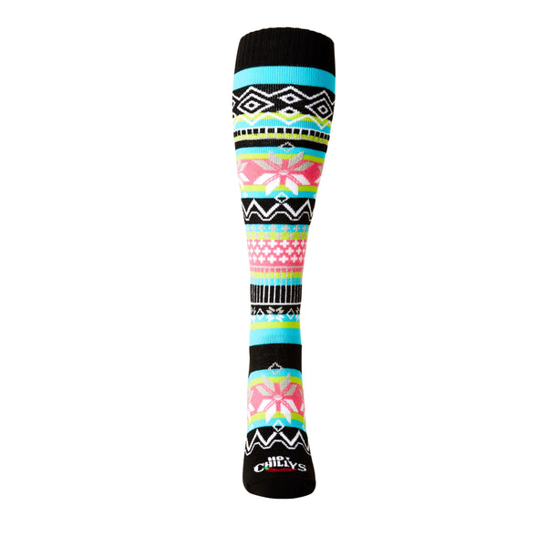 Hot Chillys Women's Prima Mid Volume Sock