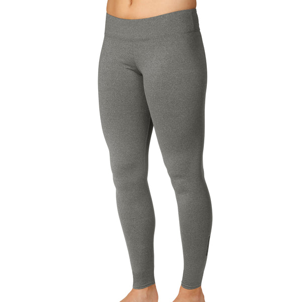 Hot Chillys Women's Micro-Elite Chamois Solid Tight