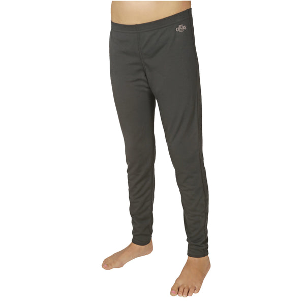 Hot Chillys Youth Mid Weight Bottom