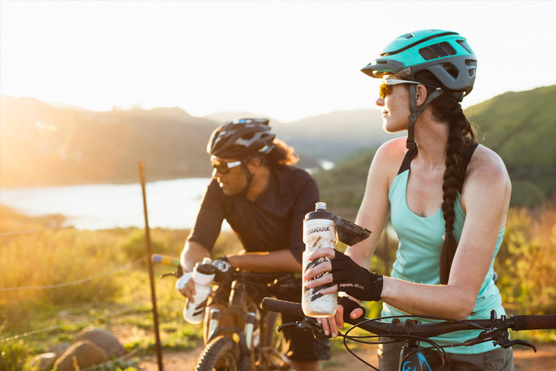 Dawn To Dusk Ice Flow Insulated Bottle