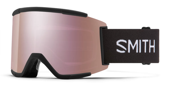 Smith SQUAD XL Unisex Winter Goggles