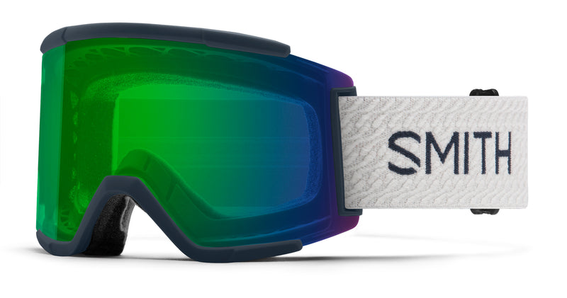 Smith SQUAD XL ASIA FIT Unisex Winter Goggles