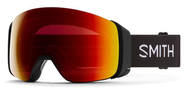 Smith 4D MAG Unisex Winter Goggle
