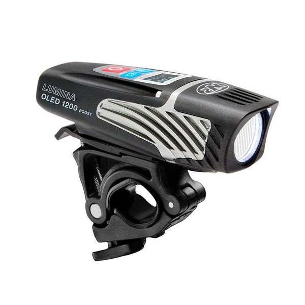 NiteRider Lumina OLED 1200 Boost and Solas 250 Combo Sets