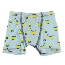 Load image into Gallery viewer, Kickee Pants Kids' Boxer Briefs Set